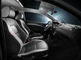 Photos of Seat Ibiza Cupra 2012