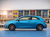 Photos of Seat Ibiza SC FR 2012