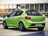 Photos of Seat Ibiza FR 2012