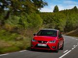 Photos of Seat Ibiza Cupra 2015