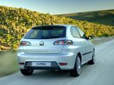 Pictures of Seat Ibiza Cupra ZA-spec 2006