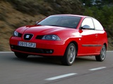 Pictures of Seat Ibiza FR 2006–07
