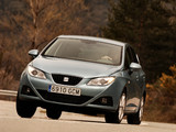 Pictures of Seat Ibiza 2008–12