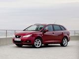 Pictures of Seat Ibiza ST 2010–12