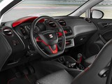 Pictures of Seat Ibiza SC FR 2012