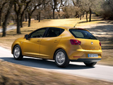 Pictures of Seat Ibiza 2012