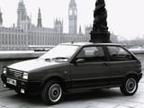 Seat Ibiza 1.5 SXi UK-spec 1988–91 images