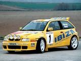 Seat Ibiza Kit Car Evo 1995–2000 images