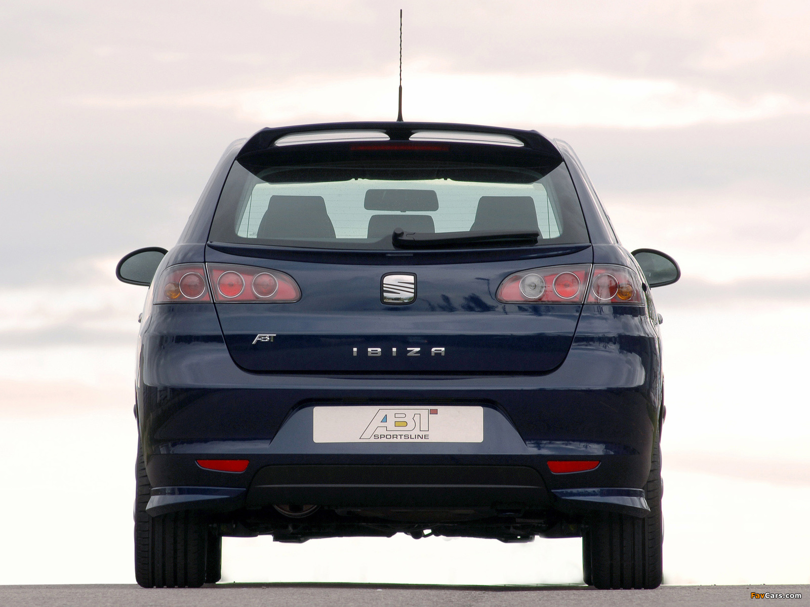 ABT Seat Ibiza 2002–08 photos (1600 x 1200)