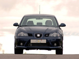 ABT Seat Ibiza 2002–08 wallpapers