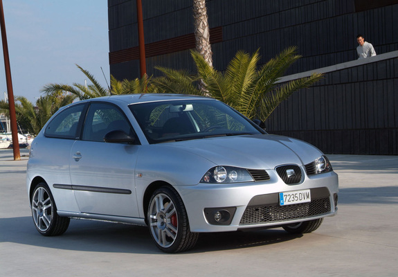 seat ibiza cupra tdi 2004 08 images. Black Bedroom Furniture Sets. Home Design Ideas