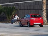 Seat Ibiza FR 2006–07 images