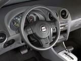 Seat Ibiza 3-door 2006–08 images