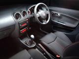 Seat Ibiza Cupra ZA-spec 2006 pictures