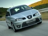 Seat Ibiza Cupra ZA-spec 2006 wallpapers