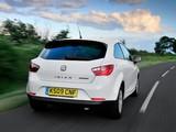 Seat Ibiza SC Ecomotive UK-spec 2008–12 images