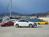 Seat Ibiza (IV) 2008 images