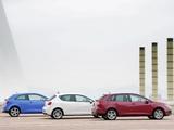 Seat Ibiza (IV) 2008 photos