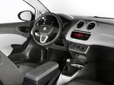 Seat Ibiza Ecomotive 2008–12 pictures