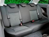 Seat Ibiza SC Ecomotive UK-spec 2008–12 pictures