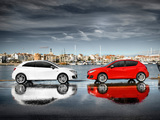 Seat Ibiza (IV) 2008 wallpapers