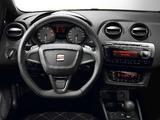 Seat Ibiza Cupra 2009–12 images