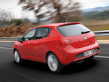 Seat Ibiza FR 2009–12 pictures