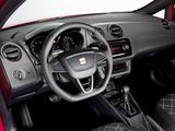 Seat Ibiza Cupra 2009–12 pictures