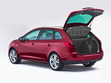 Seat Ibiza ST 2010–12 images