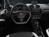 Seat Ibiza Cupra 2012 photos