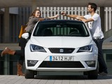 Seat Ibiza SC FR 2012 pictures