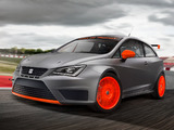 Seat Ibiza SC Trophy 2012 pictures