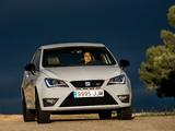 Seat Ibiza Cupra 2015 images