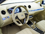 Seat IBZ Concept 2009 wallpapers