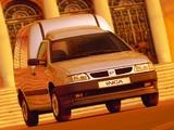 Seat Inca Kombi (Type 9K) 1995–2000 images