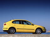 Images of Seat Leon 1999–2005