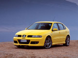 Images of Seat Leon Cupra R 2002–05