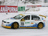 Images of Seat Leon Trophée Andros 2004–05