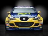 Images of Seat Leon WTCC 2005–06