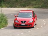 Images of Seat Leon 2005–09