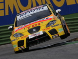 Images of Seat Leon TDI WTCC 2007–08