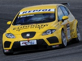 Images of Seat Leon TFSI WTCC 2007–08