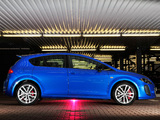 Images of Seat Leon Cupra K1 Limited Edition Styling Kit 2008
