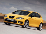 Images of Seat Leon Cupra 2009–11