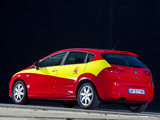 Images of Seat Leon Espagnole 2010