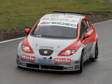 Images of Seat Leon STCC 2011