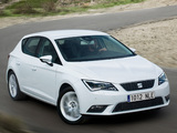 Images of Seat Leon 2012