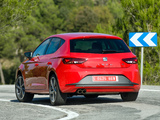 Images of Seat Leon FR 2012