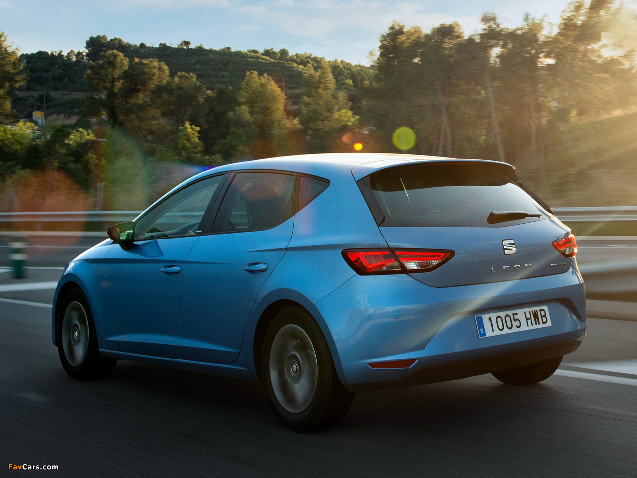 Images of Seat Leon Ecomotive 2013 (1280 x 960)