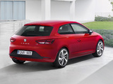 Images of Seat Leon SC FR 2013
